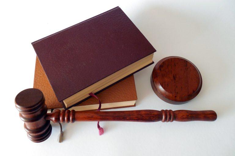 Ablauf eines Strafverfahrens
