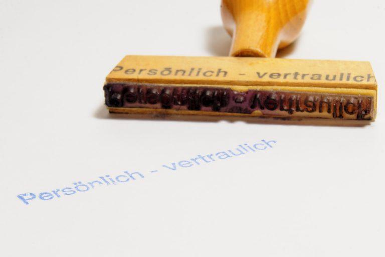 Hinweisgeber & Ombudsmann         Theo Förch GmbH & Co. KG