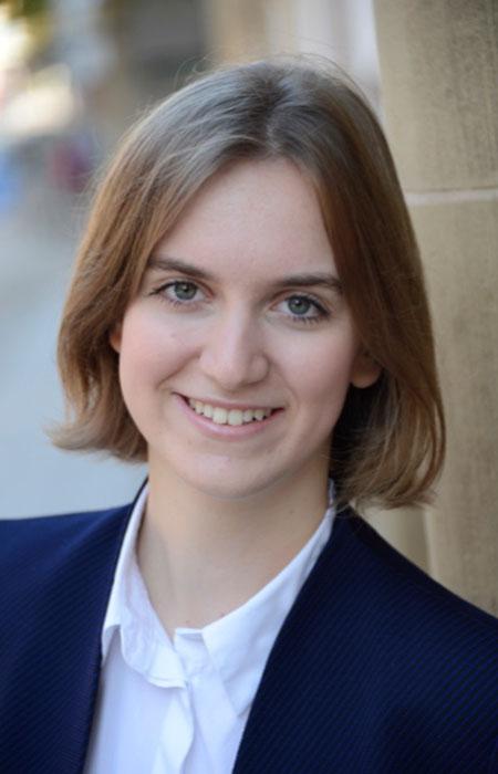 Rechtsanwalt Göbel Team - Charlotte Göbel