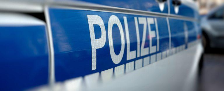 Polizeiliche Ladung